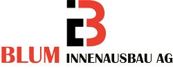 Blum Innenausbau AG Logo